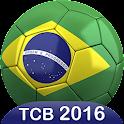 Tabela Copa do Brasil 2016 icon