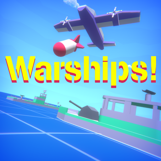 Warships!