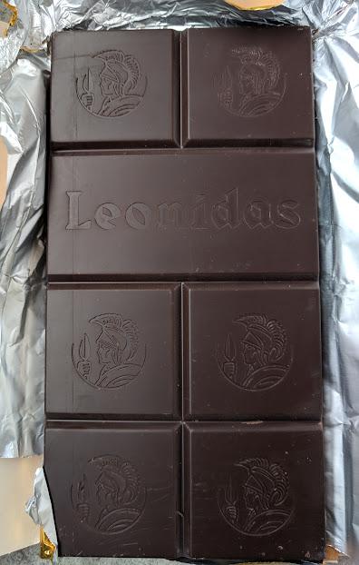 85% Leonidas Bar