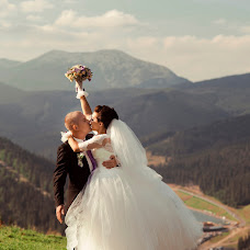 Wedding photographer Artem Darman (ArtvisionEvents). Photo of 17.02.2016