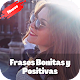 Download Frases Bonitas y Positivas For PC Windows and Mac