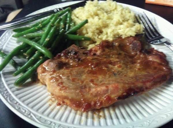 Pork Chops Yum Yum Recipe