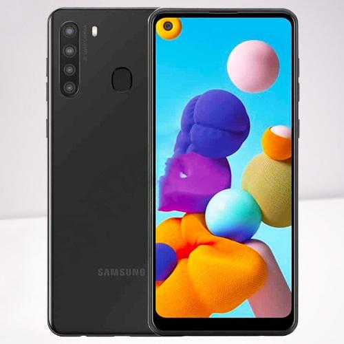 Samsung Galaxy A21 (4G-LTE) Prepaid