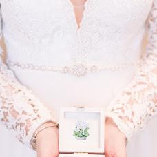 Wedding photographer Kseniya Kober (ksenyakober). Photo of 24.03.2017