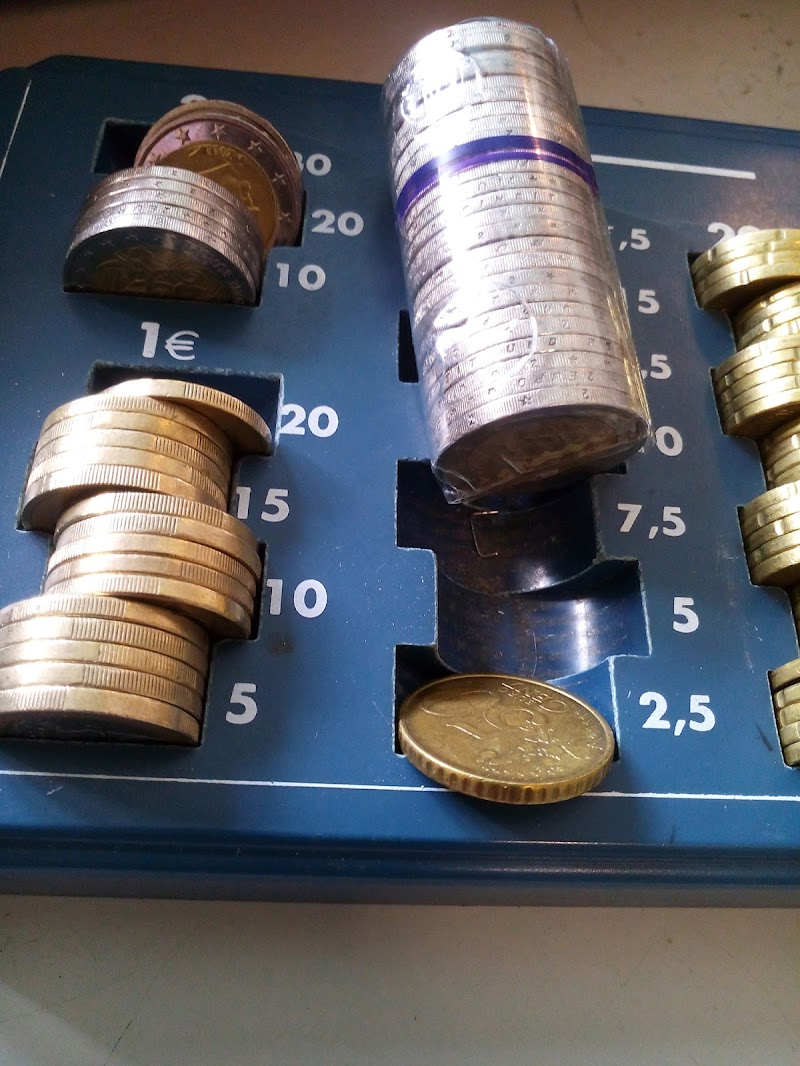 monete di tiz