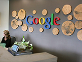 Google's North America Office in Kirkland, WA, United States.