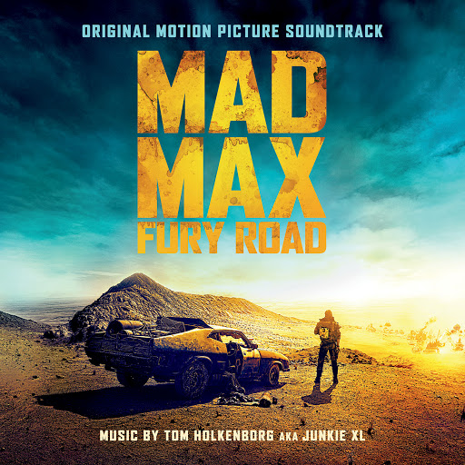 Brothers In Arms (Extended Version) - Tom Holkenborg (Junkie XL)