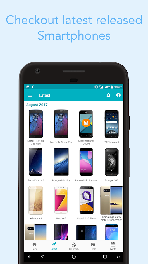 Mr Phone - Search and Compare- screenshot
