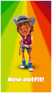Subway Surfers Screenshot 5