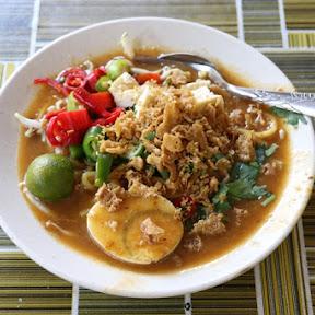 【世界麺紀行】マレーシア・ジョホールの名物麺「ミー・ルブス(Mee Rebus)」とは?