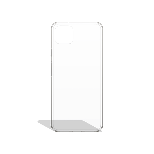 Power Support Air Jacket Hybrid Case for Google Pixel 4