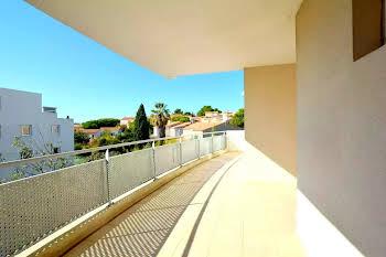 Appartement 3 pièces 61,85 m2