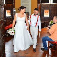 Wedding photographer Fabian Ramirez cañada (fabi). Photo of 18.01.2018