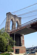 Photo: Brooklyn Bridge http://ow.ly/caYpY