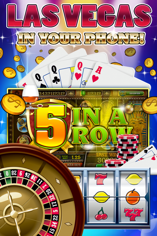 Slot - Pharaoh's Treasure - Free Vegas Casino Slot- screenshot