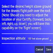 Certifly Real-Time Roof Report