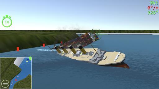 Ship Mooring 3D 1.14 screenshots 4