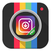 InstaSaver Pro For Instagram