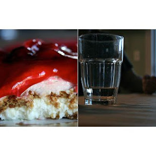 Cheesecake In A Glass