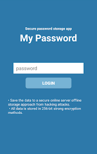 Password Manager - J keeper screenshot 6