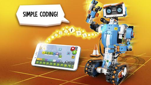 LEGO® BOOST  screenshots 1