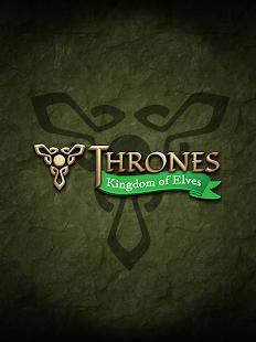 Thrones: Kingdom of Elves – Medieval Game 15