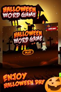 halloween google game play