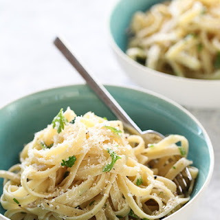 Seasoned Buttered Noodles Recipes.