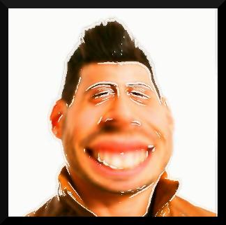 Caricatures Warp Face Cartoon- screenshot