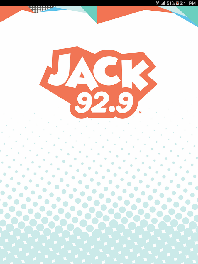 JACK 92.9 Halifax- screenshot