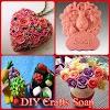 DIY Crafts Soap