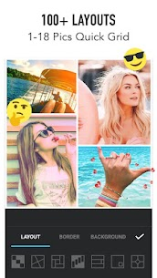 Photo Collage Maker – Photo Collage & Grid 1