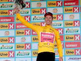 Cees Bol blij met ritzege in Ronde van Noorwegen
