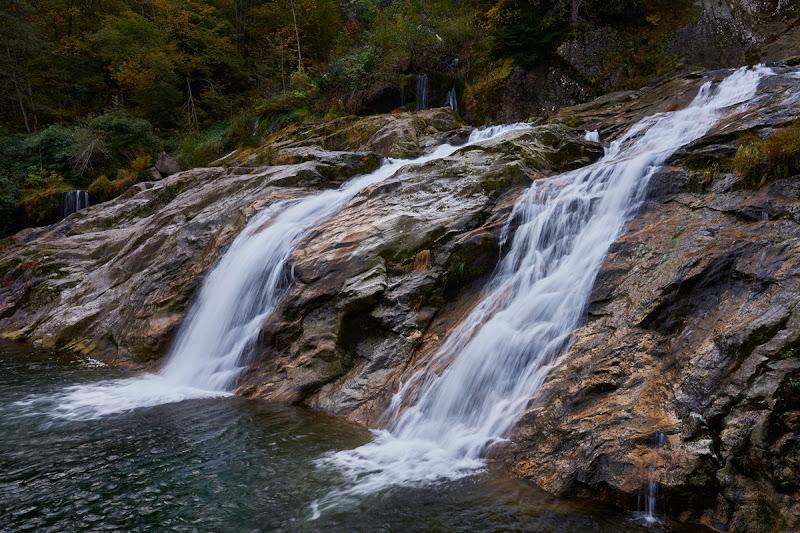Chiare,fresche e dolci acque di Silvano