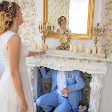 Wedding photographer Palichev Dmitriy (palichev). Photo of 27.04.2017