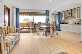 Appartement 2 pièces 56,22 m2