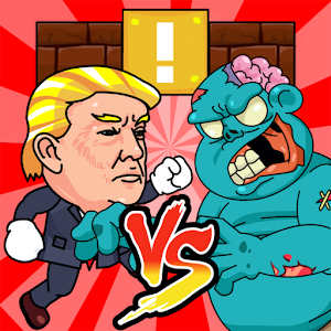 Trump vs. Zombie for PC and MAC