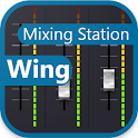 Mixing Station Wing icon