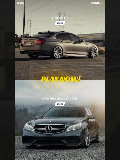 Turbo - Car quiz android2mod screenshots 9
