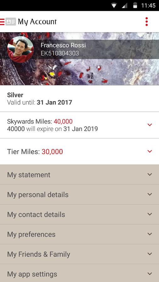 emirates airline online reservation