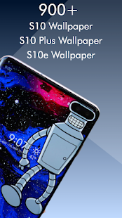 S10 Wallpaper & S10 Plus Wallpaper S10e Wallpaper Screenshot