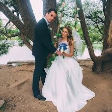 Wedding photographer Mariya Kalinina (MashaKalinina). Photo of 14.01.2016