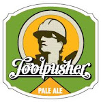 Spindle Tap Tool Pusher Pale Ale