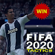 Tactic for Fifa soccer 2020 Manager