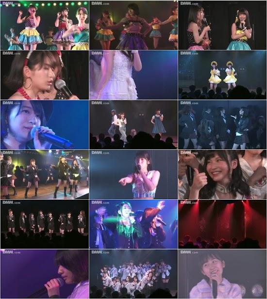 (LIVE)(公演) AKB48 チームB 「ただいま 恋愛中」公演 160514