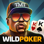 Wild Poker - Floyd Mayweather's Texas Hold'em