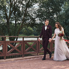 Wedding photographer German Lepekhin (germanlepekhin). Photo of 16.08.2017