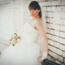Wedding photographer Taras Dnes (tarasdnes). Photo of 07.01.2016