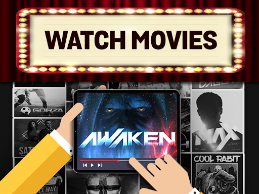 Movies Free App 2020 - Watch Movies For Free 1.0.1 screenshots 6