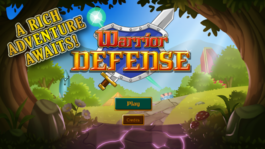 Warrior Defense Mod (Illimitato di Gems) v1.80 APK